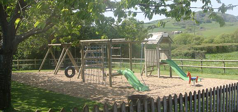Whitchurch Pre School Playground